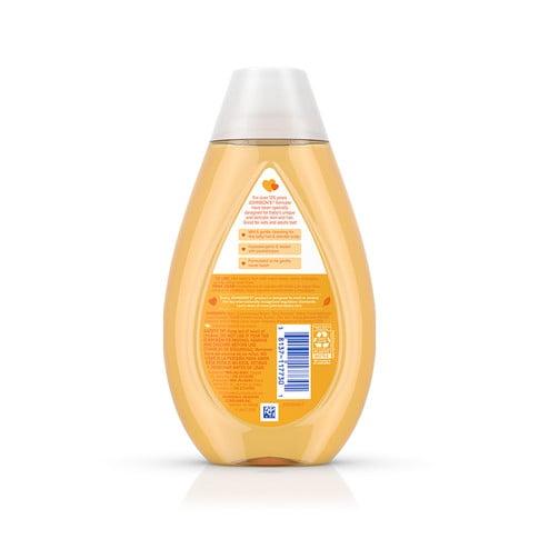 Johnson S 174 Baby Shampoo
