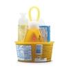 JOHNSON'S® first touch newborn gift set ingredients
