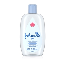 JOHNSON'S® baby cologne front
