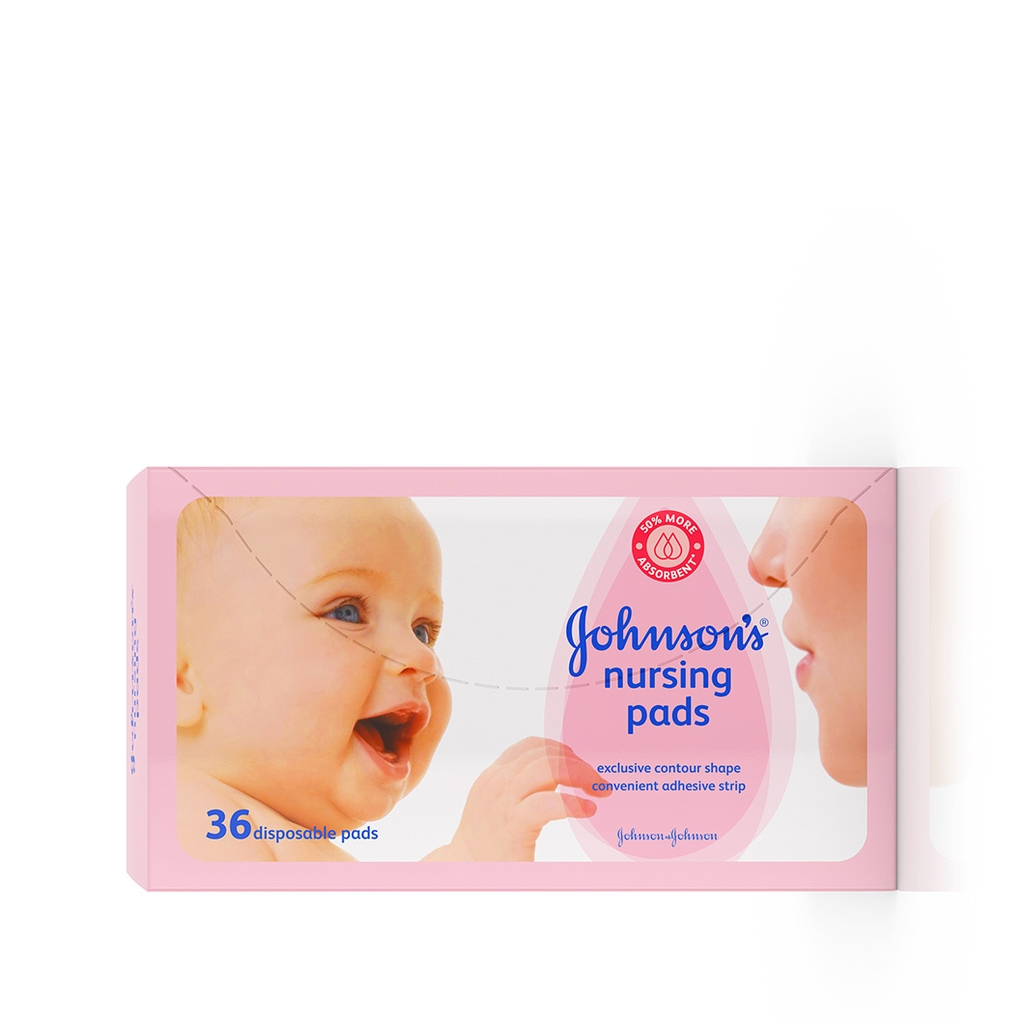 JOHNSON'S® baby bar ingredients
